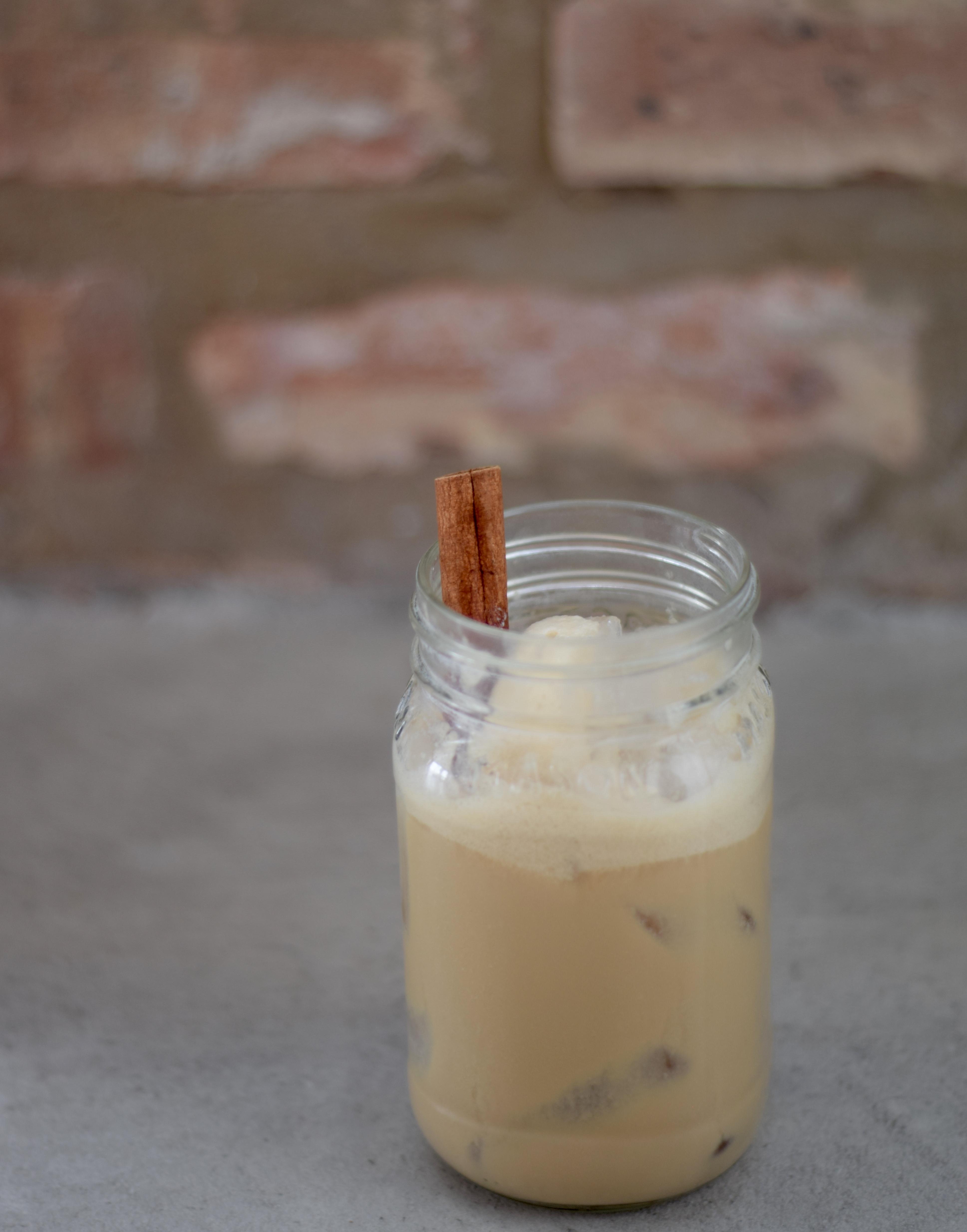 Sweet Iced Coffee Recipe