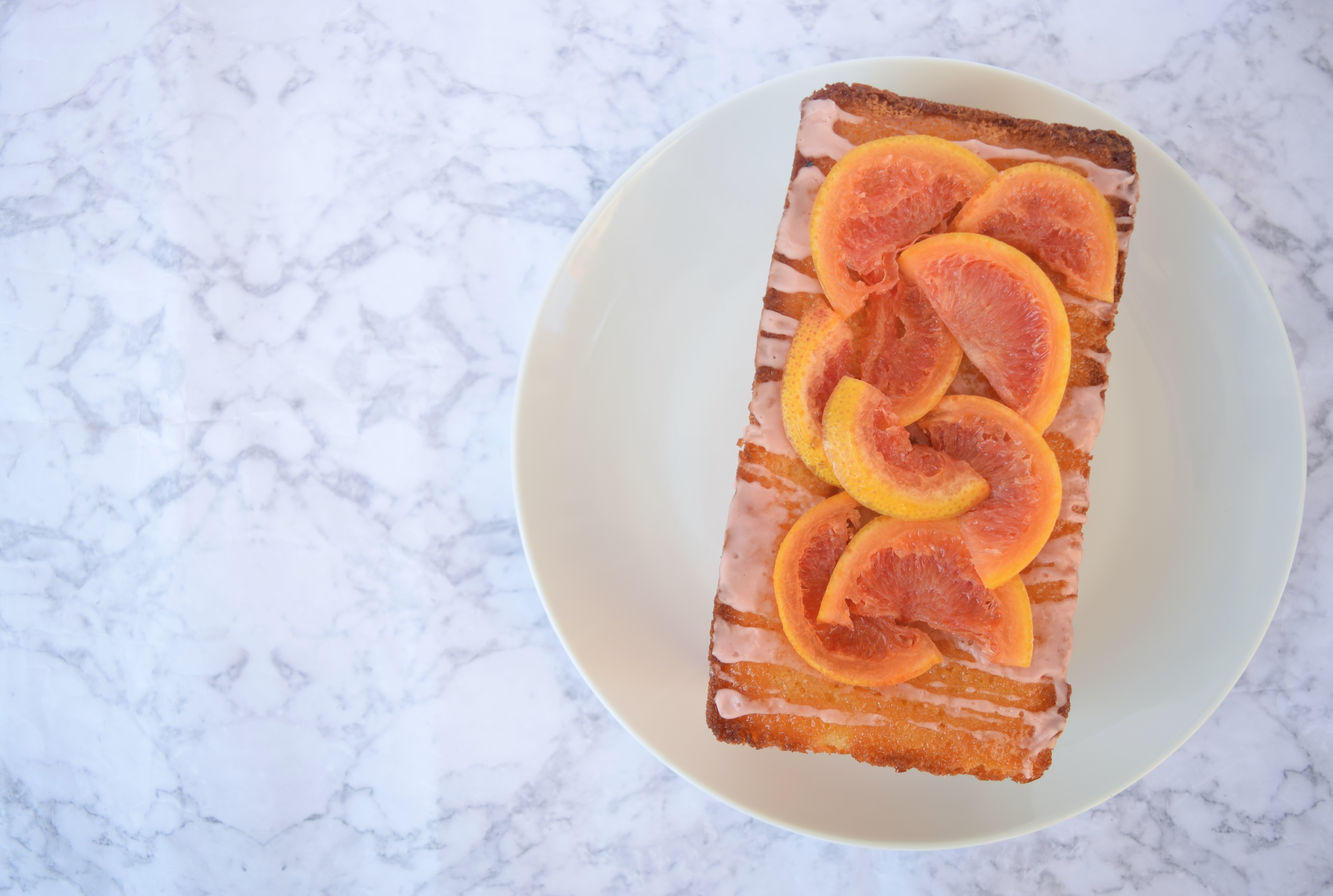 How To Make Candied Grapefruit