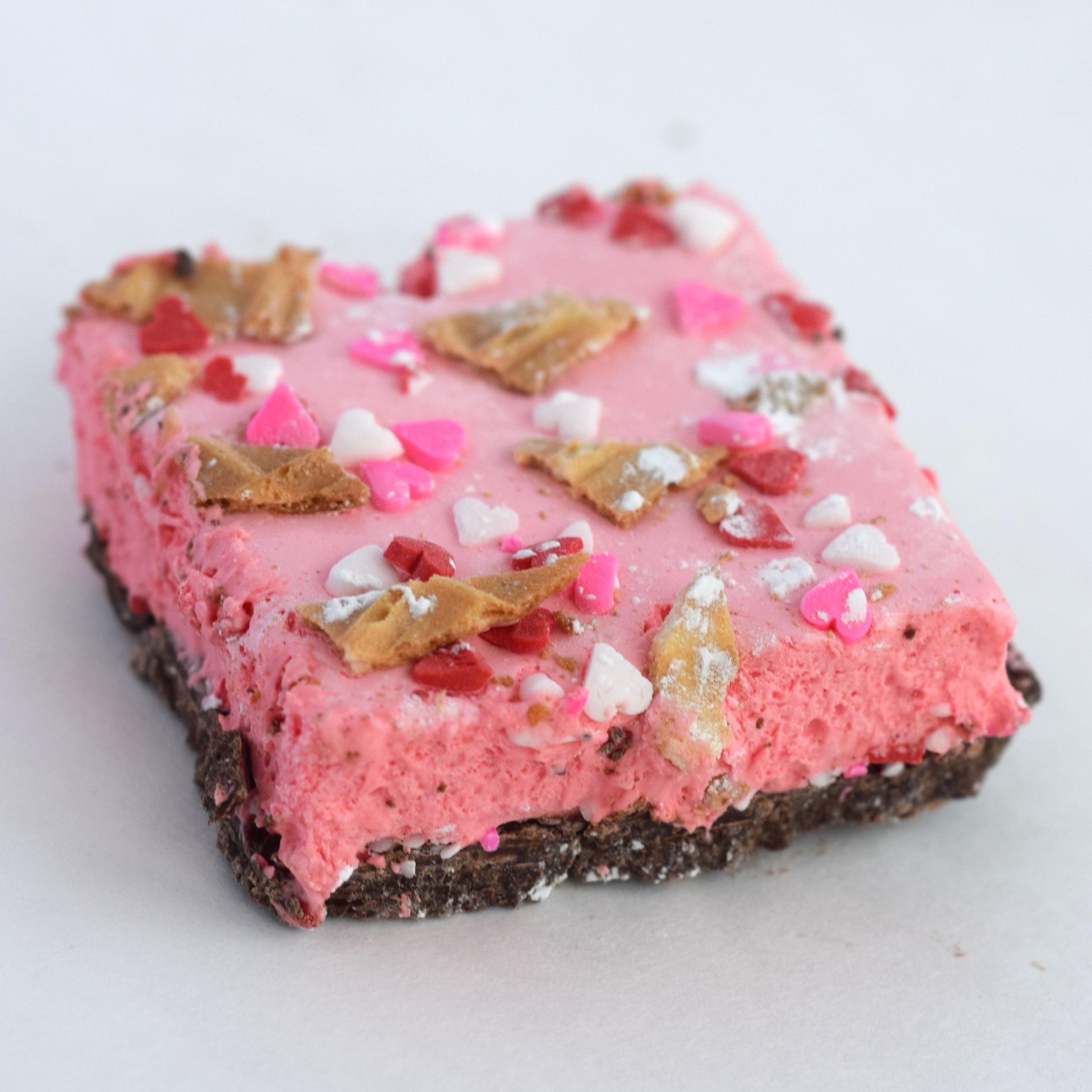 Raspberry Marshmallow Homemade Delicious Recipe