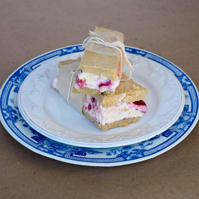 Ice Cream Pie Bars Recipe