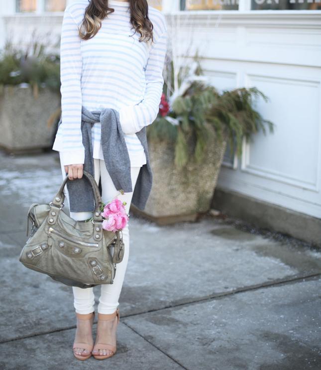 Balenciaga City Bag Blog