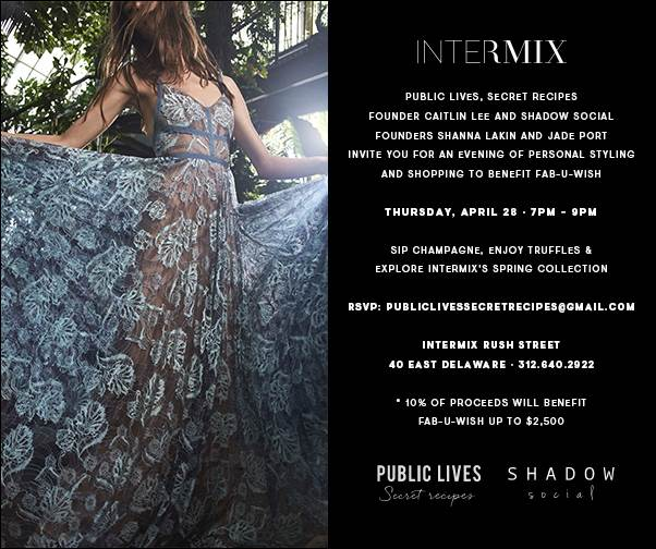 Intermix Chicago Event