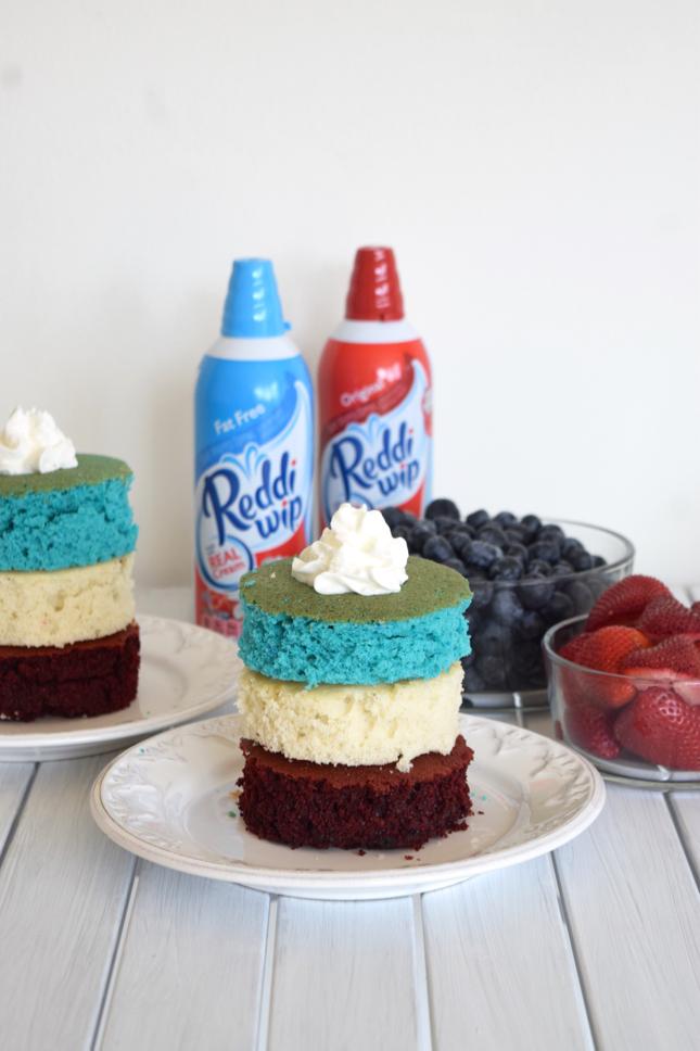 Reddi Wip Recipes