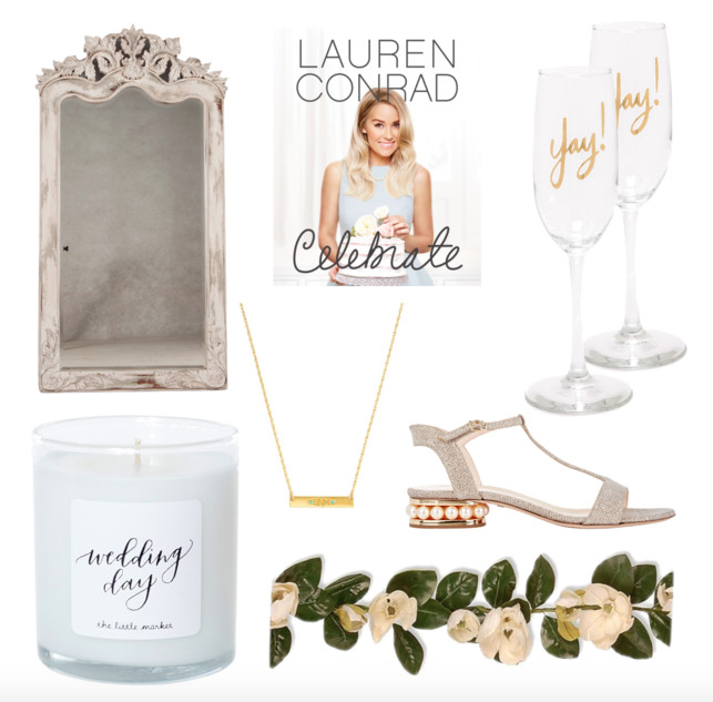 The Perfect Wedding Gifts