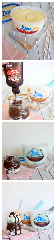 The Ultimate Ice Cream Sundae Recipe