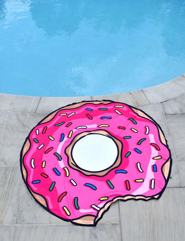 Beach Donut