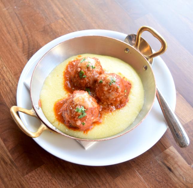 Best Italian Food In Chicago