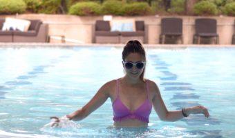 Sheraton Toronto Pool