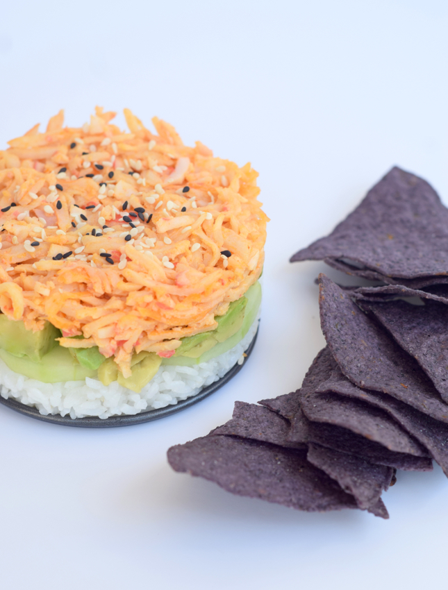 The Best Sushi Poke Recipe