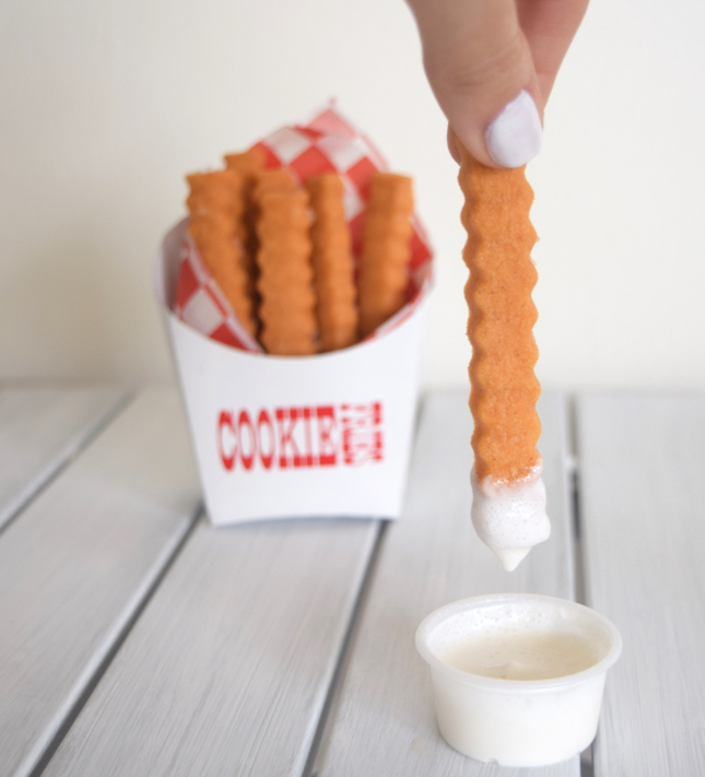 The Cookie Joint Fries