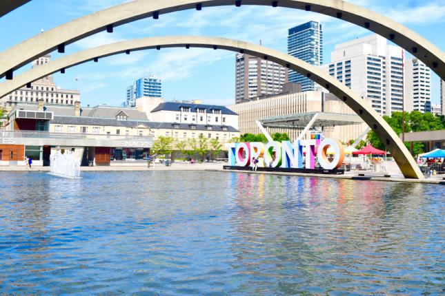 Travel Guide Toronto