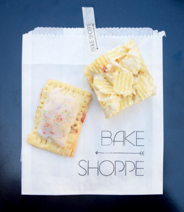 Bloor Street Market Bake Shoppe