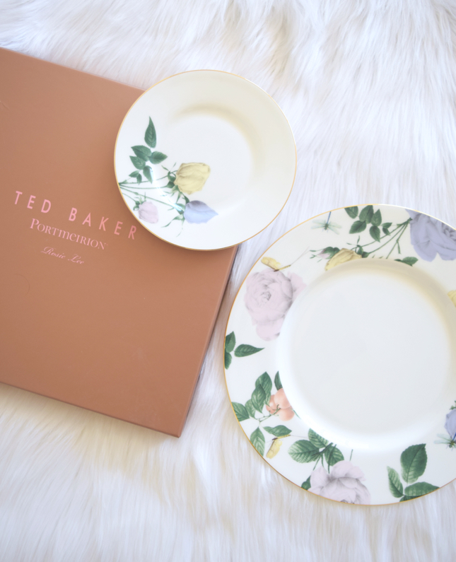 Ted Baker x Portmeirion Rosie Lee