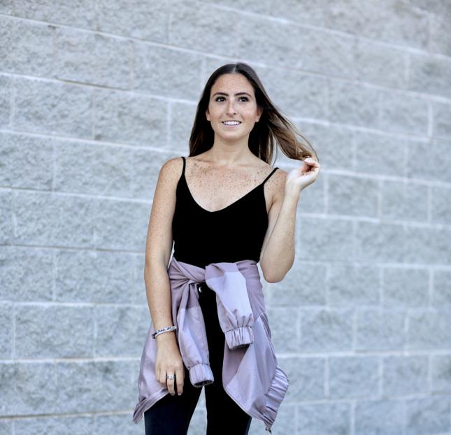 Fall 2016 Blogger Fashion