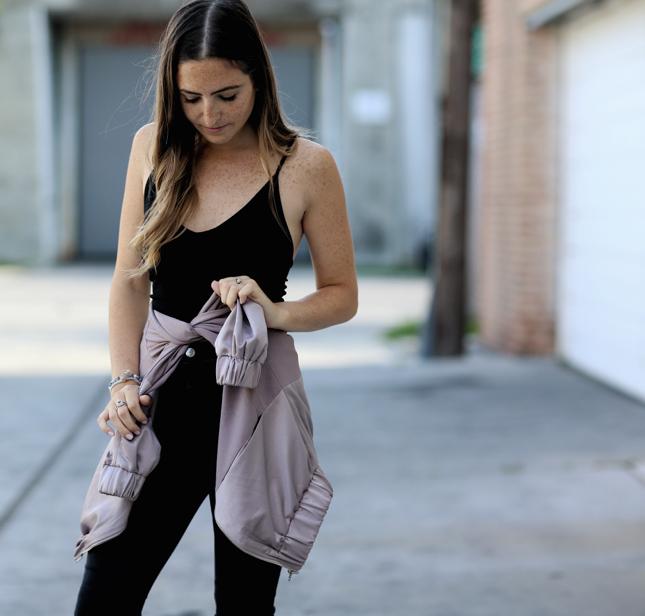 Fashion Blogger Chicago