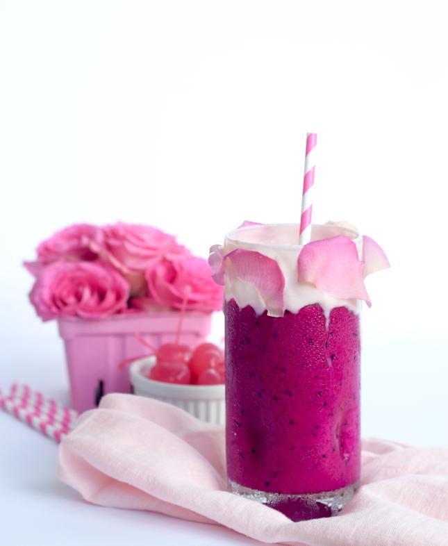 Pitaya Smoothie Recipe