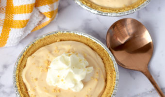 30 second easy and delicious mini pumpkin pie recipes