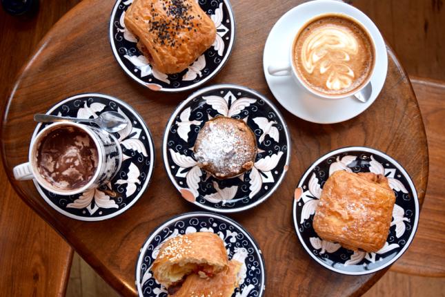 Best Coffee Shops Chicago