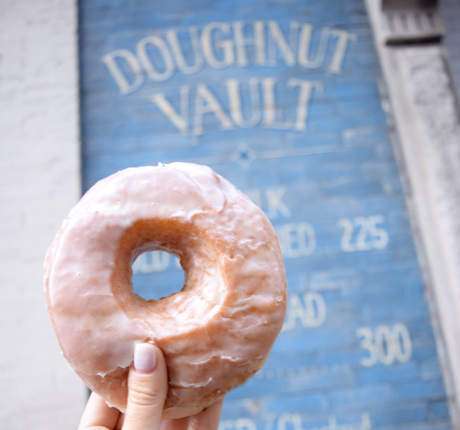Where To Get Donuts In Chicago