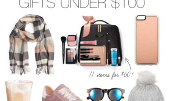 The Best Holiday Gifts For Everyone On Your List