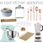 Holiday Kitchen Essentials