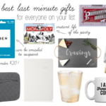 The Best Last Minute Gifts For Everyone On Your List