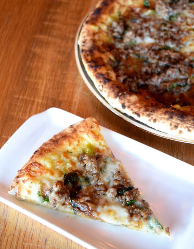 Best Chicago Pizza