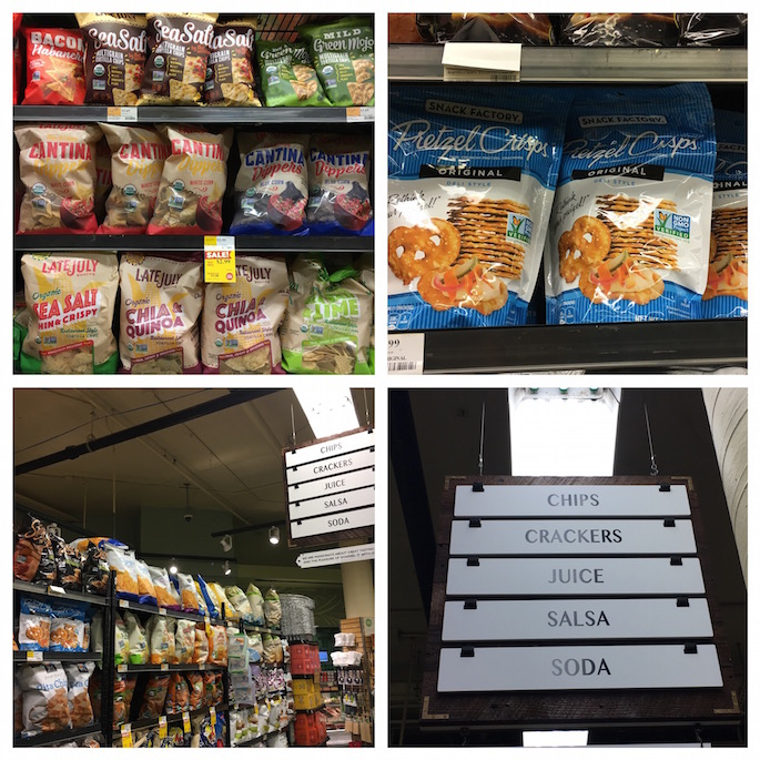 Dip Recipe from Whole Foods