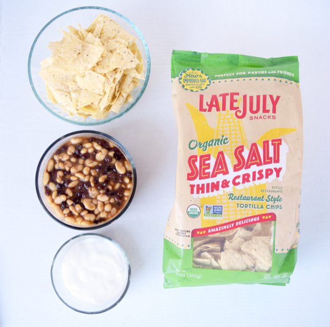 Late July Tortilla Chips Recipe