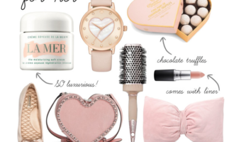 The Best Valentine's Day Gift Ideas For Her