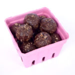 Healthy Triple Chocolate Truffles Recipe