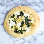 Spinach & Artichoke Pizza Recipe