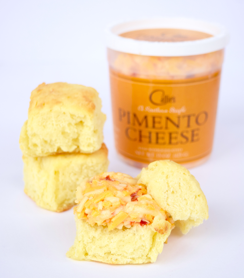 Callie's Charleston Biscuits Pimento Cheese