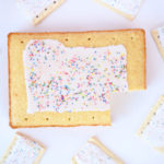 Giant Pop Tart Cake Recipe