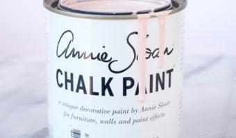 Annie Sloan Antoinette Chalk Paint