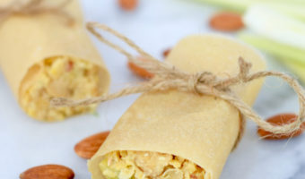 Coconut Wrap Recipe