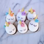 DIY Unicorn Easter Eggs Tutorial