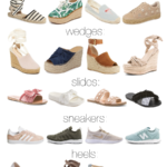 20 Summer Shoes You Totally Need