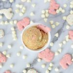 1 Step Circus Cookie Cookie Dough Recipe