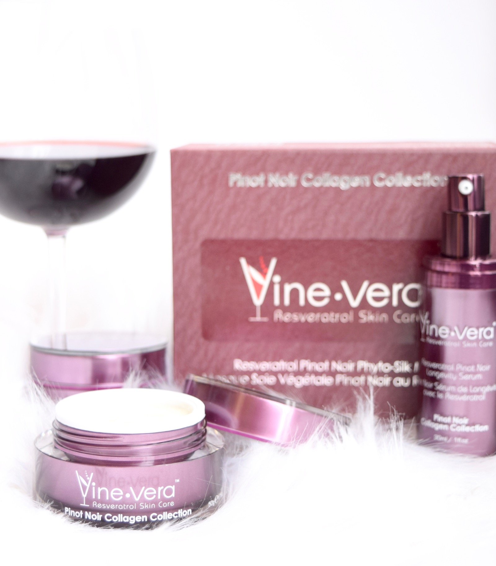 Vine Vera Pinot Noir Review
