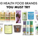 10 Health Food Brands You Need To Know About