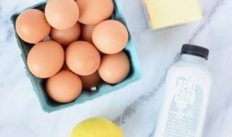 What A Food Blogger Buys At The Grocery Store