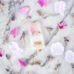 Sparkling Flower Popsicle Recipe