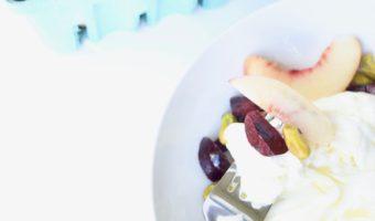 the best burrata salad