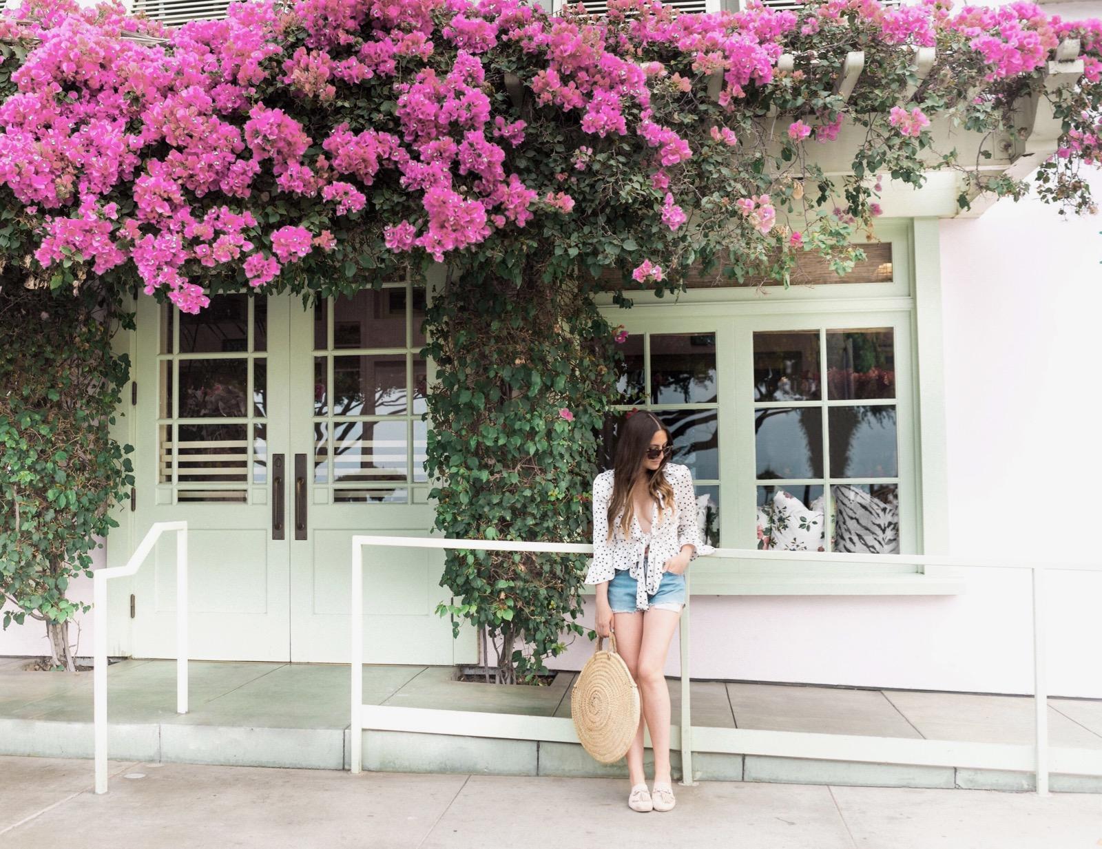 The Ivy Santa Monica