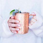 Elderberry Moscow Mule Recipe