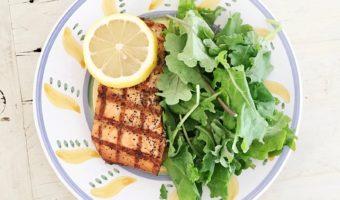 Healthy Easy Meal Ideas