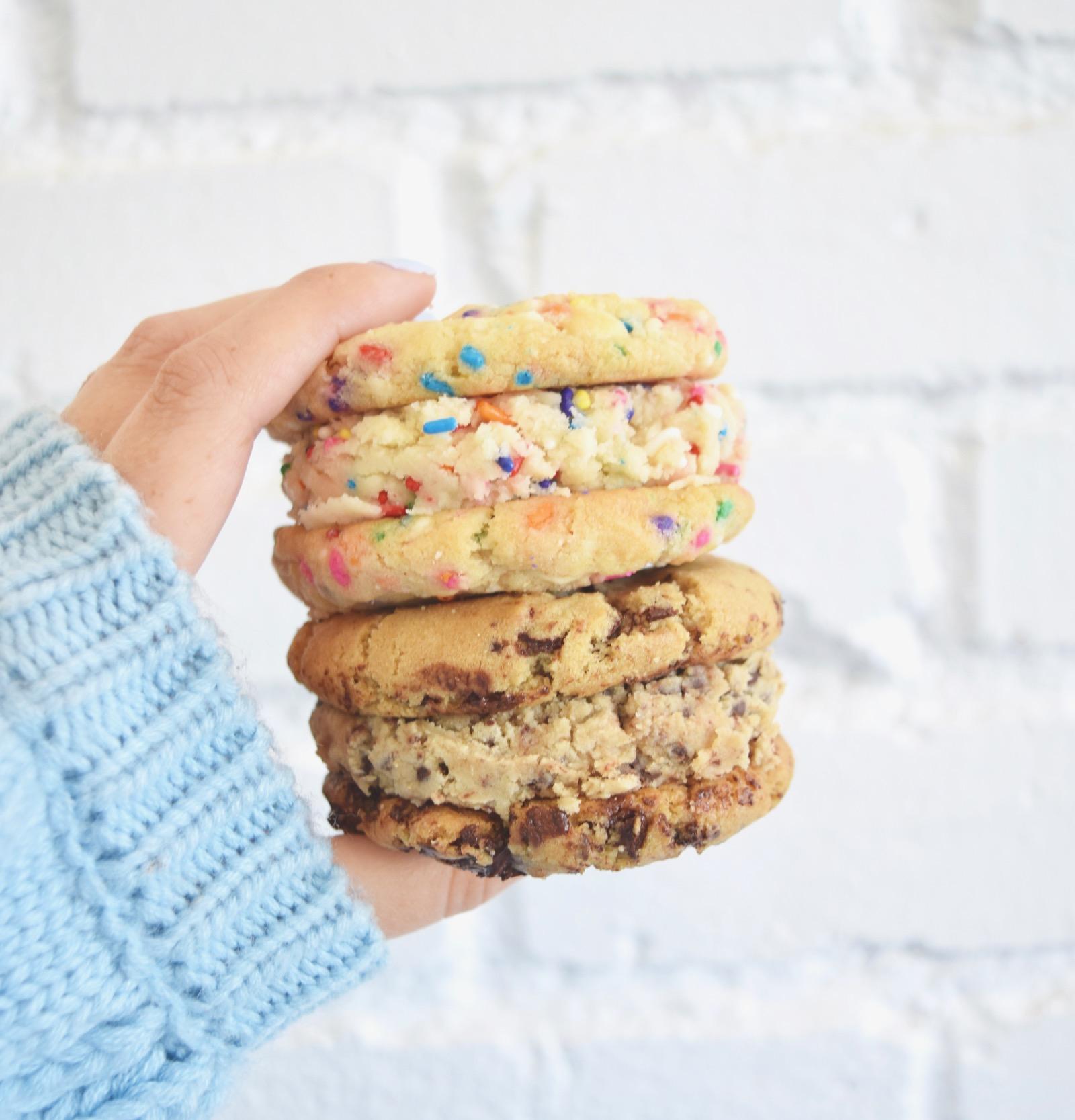 The Best Cookies In Los Angeles