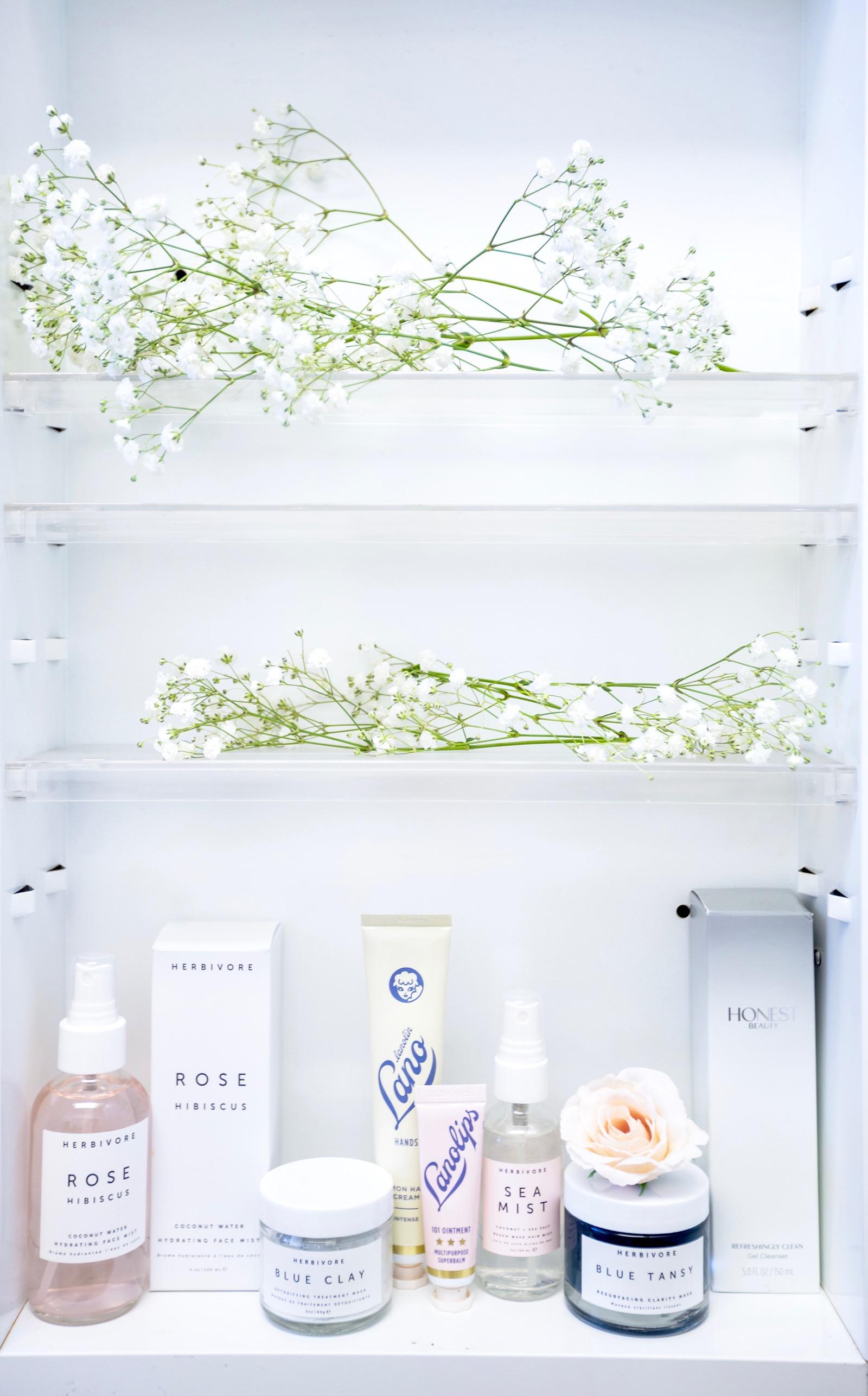 Beauty Closet