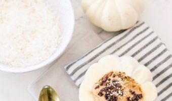 Easy Pumpkin Smoothie Recipe